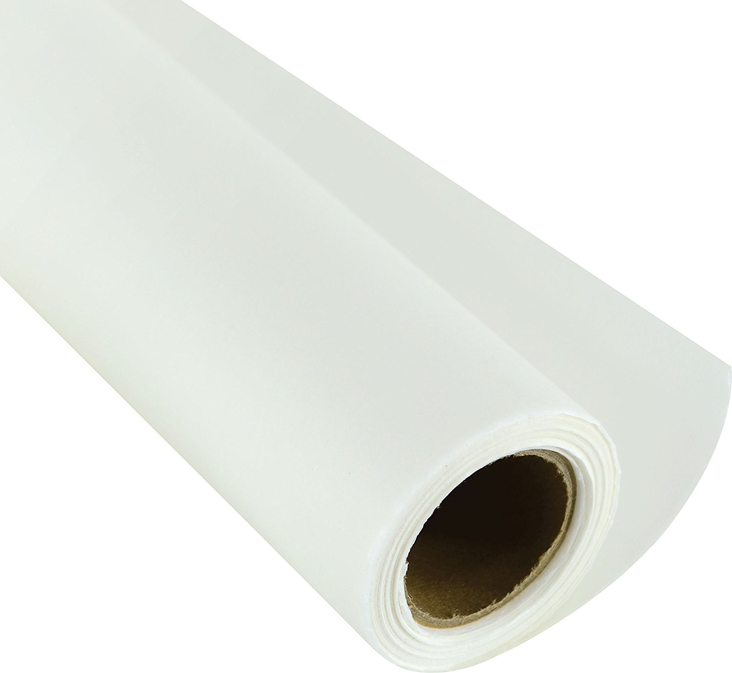 A photo of tracing paper, an essential item on any serious photographer's food photography equipment list