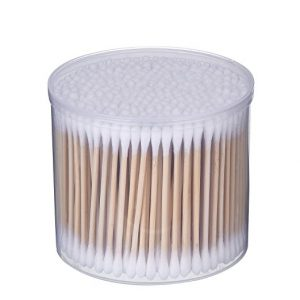 Cotton Swabs, part of any serious food styling equipment list